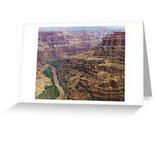 Grand Canyon, North Rim Greeting Card
