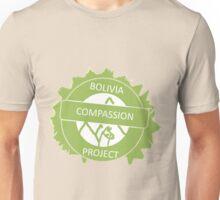Bolivia Compassion Project Unisex T-Shirt
