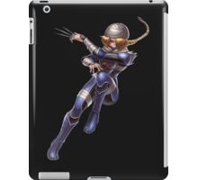 Sheik iPad Case/Skin