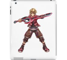 Shulk iPad Case/Skin