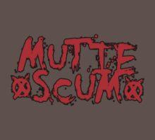 Mutant Menace Baby Tee