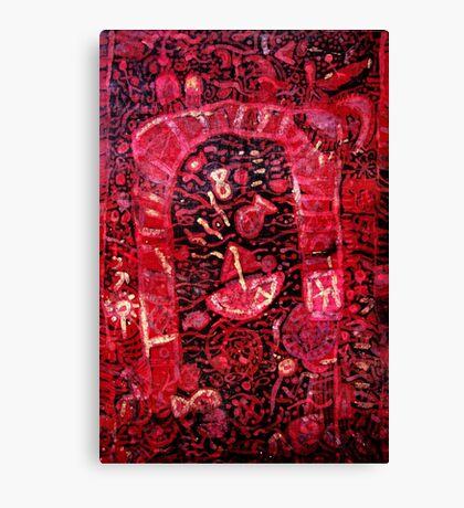 Illude 1 Canvas Print