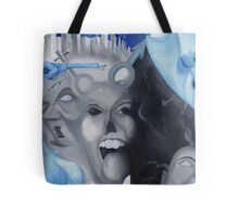 Offenders of the Gender Undead Tote Bag
