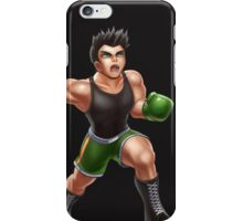 Little Mac iPhone Case/Skin