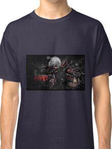 Tokyo ghoul - pillows, mugs, laptop skins ect... Classic T-Shirt