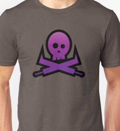 Zohbugg Jolly Roger Unisex T-Shirt