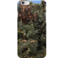 Blue Skies 015 iPhone Case/Skin