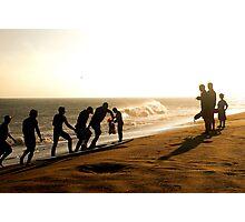 Sea Thieves Photographic Print