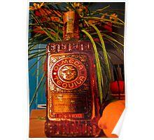Olmeca Tequila Poster