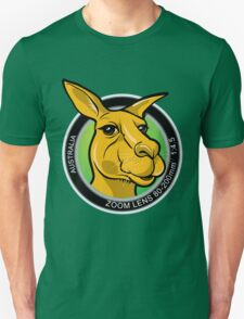 Kangaroo Lens T-Shirt
