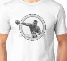 Iron Mike Tyson Unisex T-Shirt