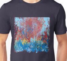 Mid-life crisis Unisex T-Shirt