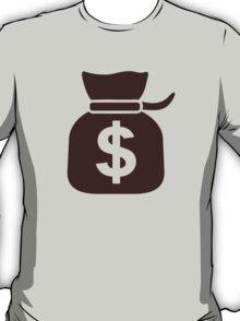 Dollar money T-Shirt