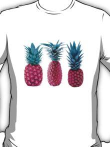 pink pineapples 2k15 T-Shirt