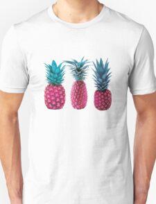 pink pineapples 2k15 Unisex T-Shirt