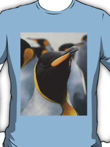King Penguin T-Shirt