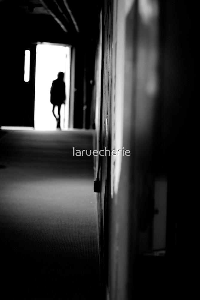 "365 Day Project -People- ""Mirror Image""  by laruecherie"