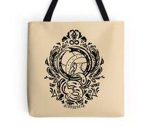 dorian romance tattoo  Tote Bag