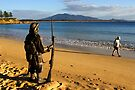 Horseshoe Bay - Bermagui by Darren Stones