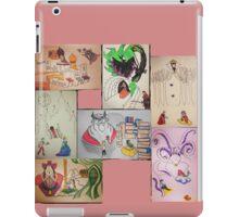 Prince and Princess iPad Case/Skin