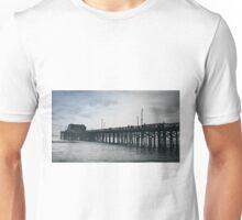 Newport Beach, Californ-i-a Unisex T-Shirt