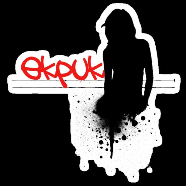 Suspenders by ekpuk