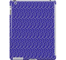 Harry Pattern - Ravenclaw iPad Case/Skin
