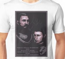 From Ice Unisex T-Shirt