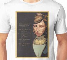 Final Words Unisex T-Shirt