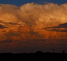 Storms At Alentejo   -  Portugal by BaZZuKa