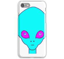 Alien #3 iPhone Case/Skin