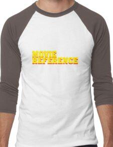 Movie Reference - Pulp Fiction Men's Baseball ¾ T-Shirt