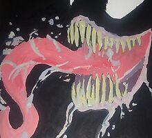 venom by stephaniedport