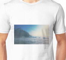 The Newport Beach Mist Unisex T-Shirt