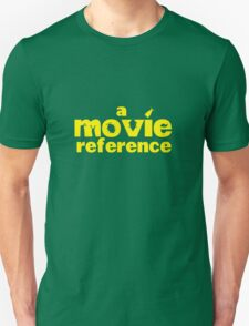 Movie Reference - A Bug's Life T-Shirt