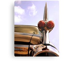 '59 Caddy Metal Print