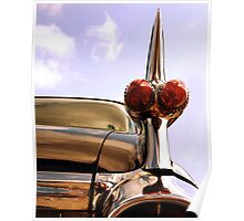 '59 Caddy Poster