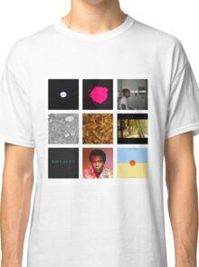 Childish Gambino Discography Classic T-Shirt