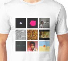 Childish Gambino Discography Unisex T-Shirt