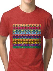 Doodle Tri-blend T-Shirt