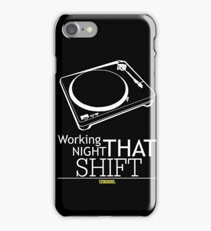 Deck iPhone Case/Skin