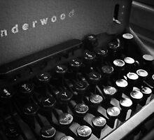 Underwood by LadyEloise