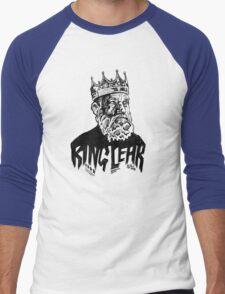 Trevor's King Lear Men's Baseball ¾ T-Shirt