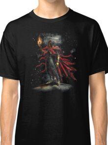 Epic Vincent Valentine Portrait Classic T-Shirt