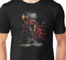 Epic Vincent Valentine Portrait Unisex T-Shirt