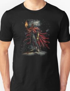 Epic Vincent Valentine Portrait T-Shirt
