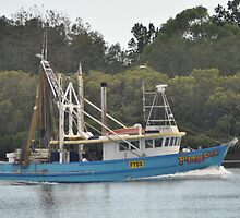 F/V Pippy Dee by mbutwell