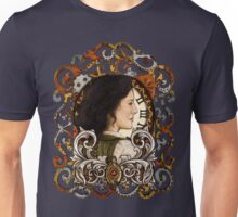 The Mother of Time Travel Unisex T-Shirt