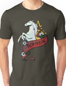 Horse Lords Unisex T-Shirt