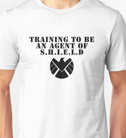 In Training Unisex T-Shirt